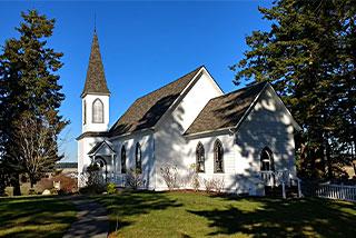Church/Domestic