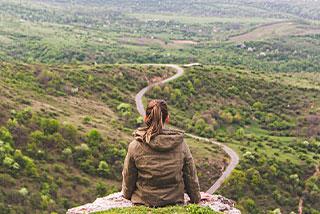Personal Spiritual Journey