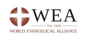 Ministry Partner-World Evangelical Alliance