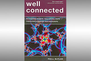 Phill Butler Publications: Well Connected